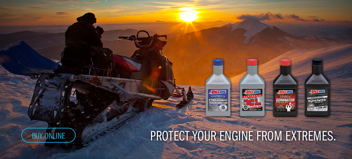 Ams oil montana, protect your engine from extremes